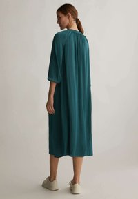 OYSHO - Shirt dress - evergreen - 2