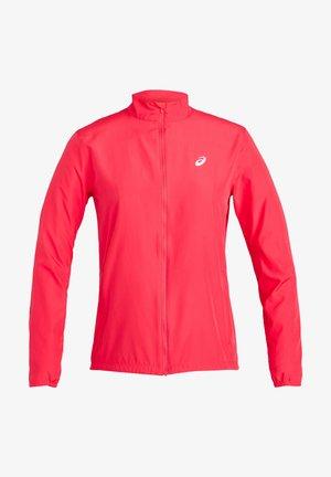SILVER - Sports jacket - pixel pink