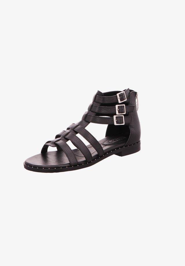 CATALINA  - Sandals - schwarz