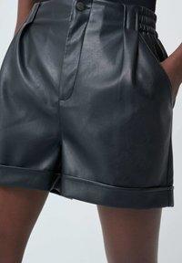 Salsa - GLADYS - Shorts - schwarz - 4