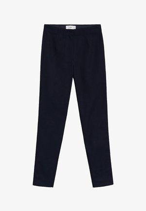 AVANTI - Pantalon classique - donkermarine