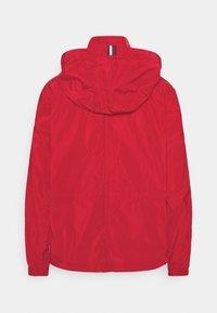 Tommy Hilfiger - WINDBREAKER - Winter jacket - primary red - 1