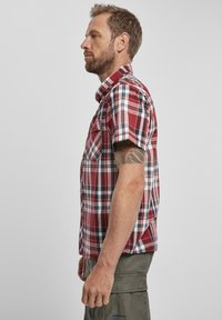 Brandit - ROADSTAR - Shirt - red - 3