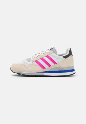 ZX 500 - Sneakers - white/shock pink/footwear white