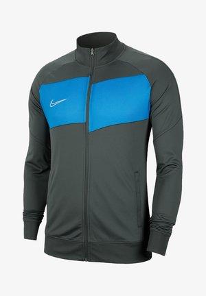 Training jacket - graublau