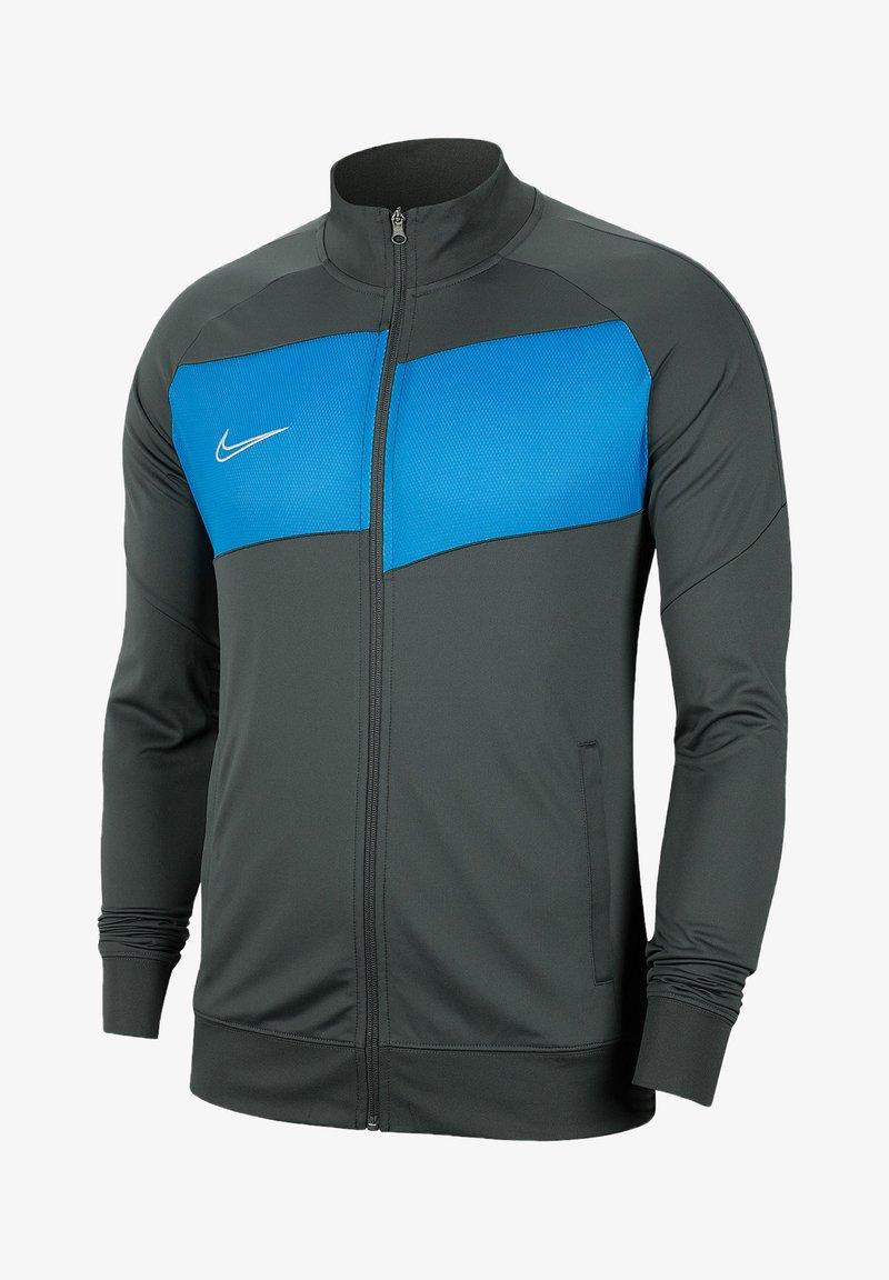 Nike Performance - Training jacket - graublau