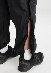 Regatta - ACTIVE - Broek - black - 4