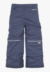 Columbia - BUGABOO PANT - Snow pants - nocturnal - 1