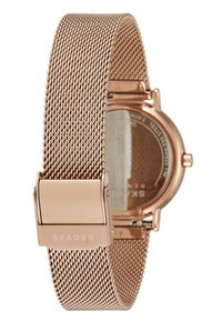 Skagen - SIGNATUR - Montre - rose gold-coloured - 2