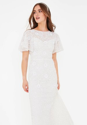 NORAH  - Occasion wear - ivory