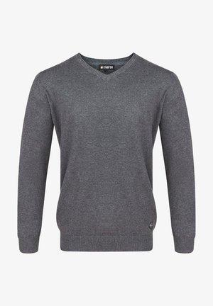RIVEMIL - Jumper - dark grey