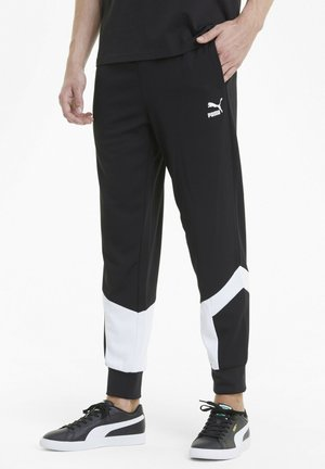 ICONIC MCS - Pantalon de survêtement - puma black