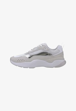 LIA POP WOMEN'S TRAINERS FEMALE - Trainers - white