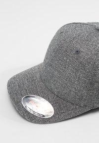 Flexfit - FLEXFIT - Cap - dark heather grey - 4