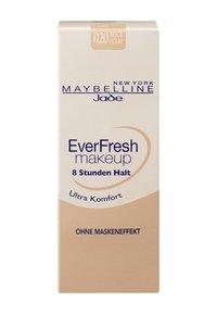 Maybelline New York - EVER FRESH MAKE-UP - Foundation - 20 cameo - 1