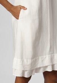 Apart - Robe d'été - cream - 4