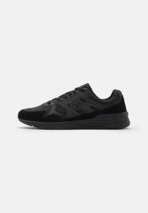 SHOE KEIRO REFLECT - Sneakers - new black