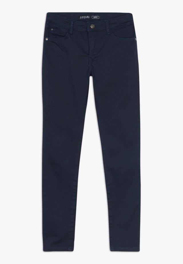 JADEN - Trousers - blue