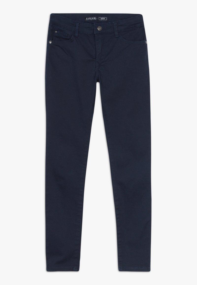 Tiffosi - JADEN - Kalhoty - blue