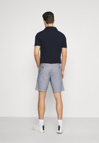 Selected Homme - SLHMILES FLEX - Shorts - blue depths - 2