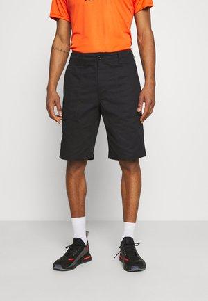 FUNKLEY - Shorts - black