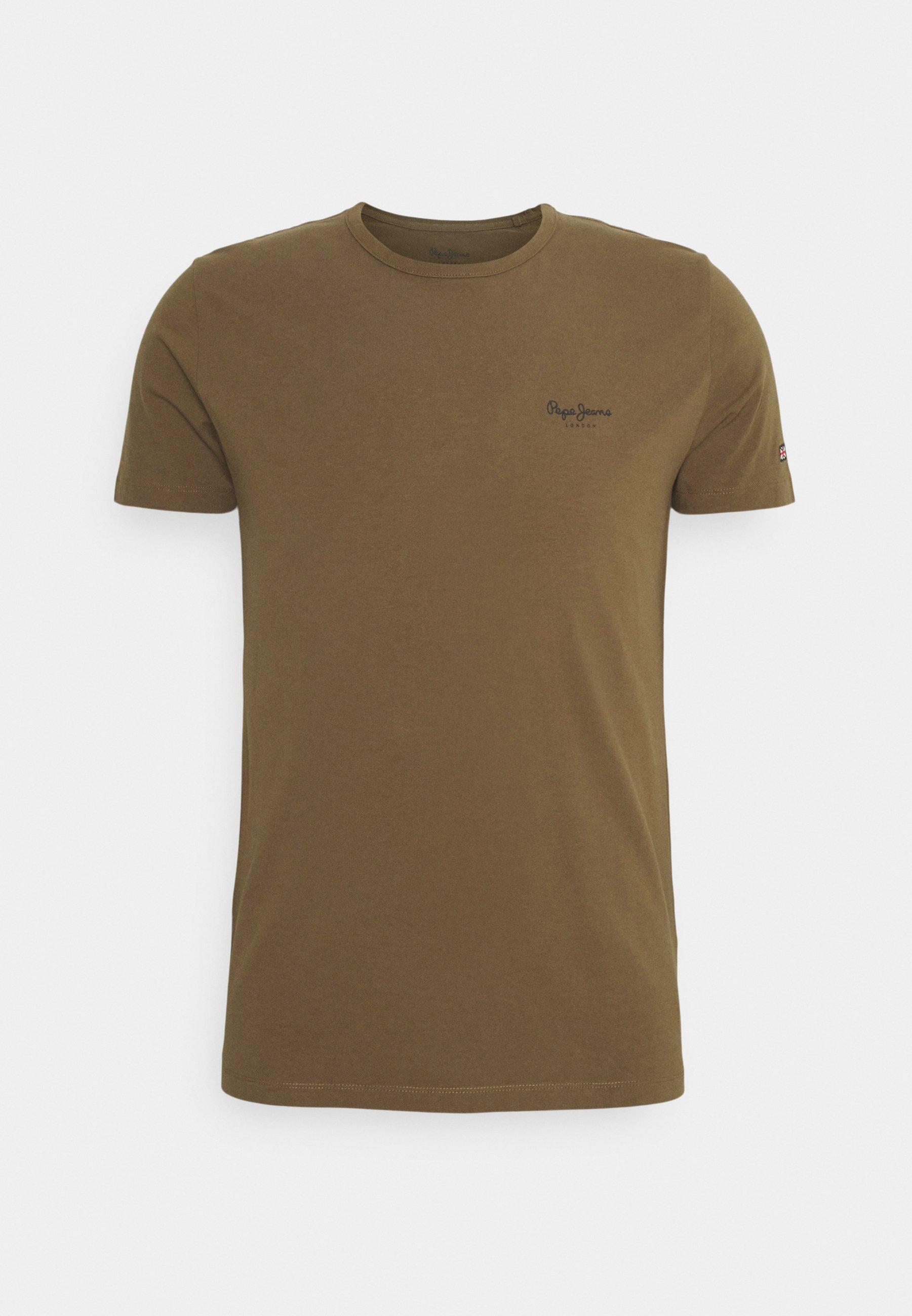 Herren ORIGINAL BASIC - T-Shirt basic