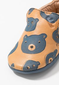Easy Peasy - BLUMOO OURSON - First shoes - oxi/denim - 2