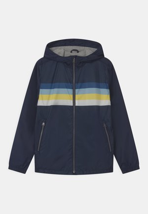 BOY WINDBUSTER - Light jacket - blue galaxy