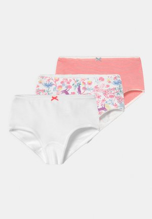 GARDEN PRINT 3 PACK - Briefs - multi-coloured