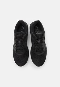 ASICS - GEL EXCITE 8 - Neutral running shoes - black/carrier grey - 3