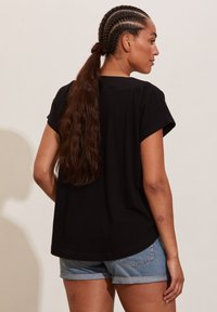 Odd Molly - ANTHEA - Blouse - almost black - 2