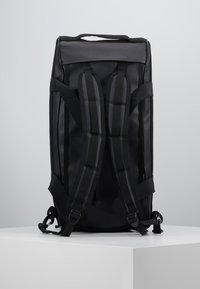 Helly Hansen - SCOUT DUFFEL S - Sports bag - black - 6