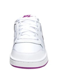 Nike Sportswear - Trainers - white/hyper violet/phantom - 5