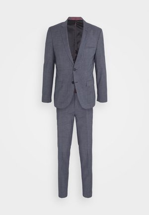ARTI HESTEN - Suit - light pastel blue