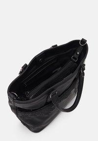 Desigual - BOLS LYRICS HOLLYWOOD SET - Handbag - black - 2