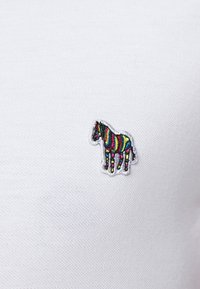 PS Paul Smith - SLIM FIT  - Polo shirt - white - 5