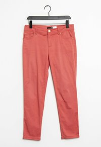 HALLHUBER - Trousers - pink - 0