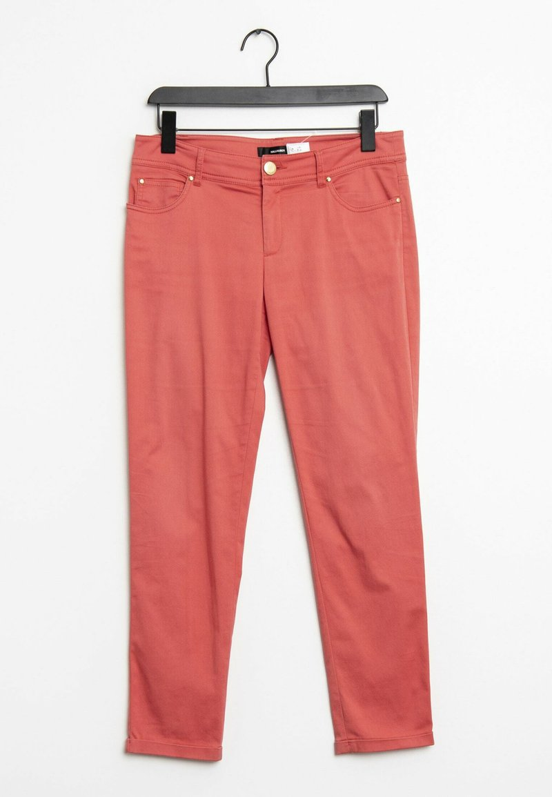 HALLHUBER - Trousers - pink