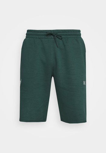 ROCK SHORT - Sports shorts - ivy