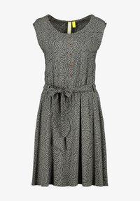 alife & kickin - Day dress - dust - 5