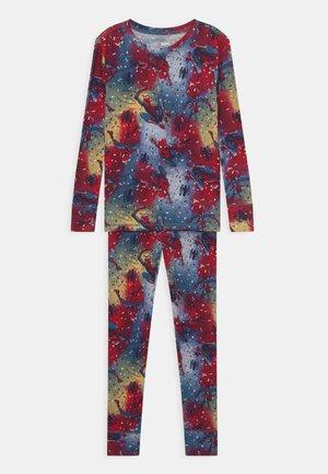 MARVEL SPIDERMAN  - Pyjama set - sailor blue