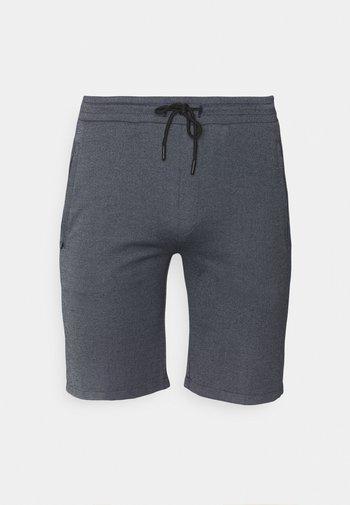 HERELL SHORT - Shorts - navy