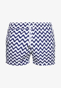 Frescobol Carioca - SPORT COPACABANA - Swimming shorts - navy - 2