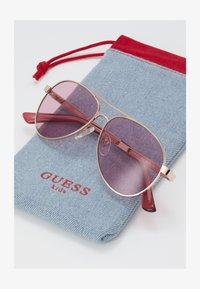Guess - Sunglasses - pink - 1