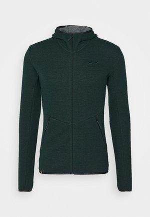 PUEZ - Hættetrøjer - kombu green