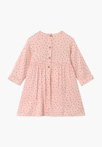 Benetton - Shirt dress - pink - 1
