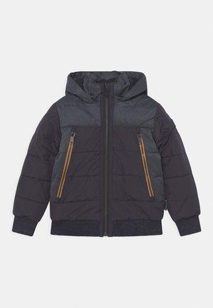 KOW - Zimní bunda - dunkelnavy