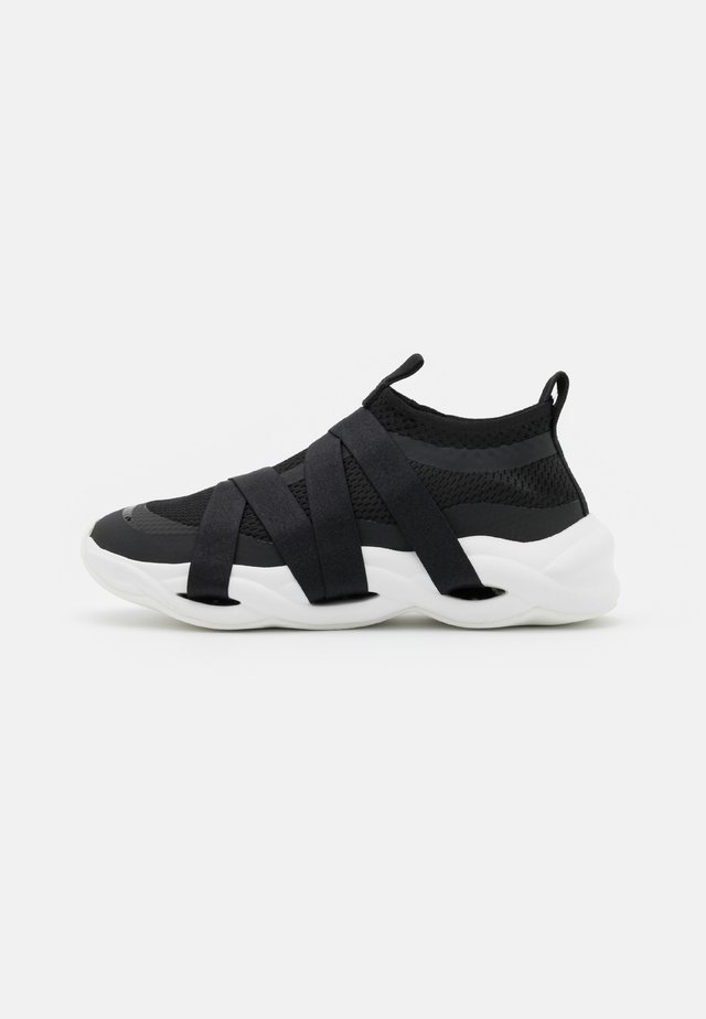 RUBAN - Sneakers laag - noir