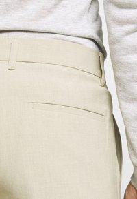 Lindbergh - CLUB PANTS - Trousers - sand - 3