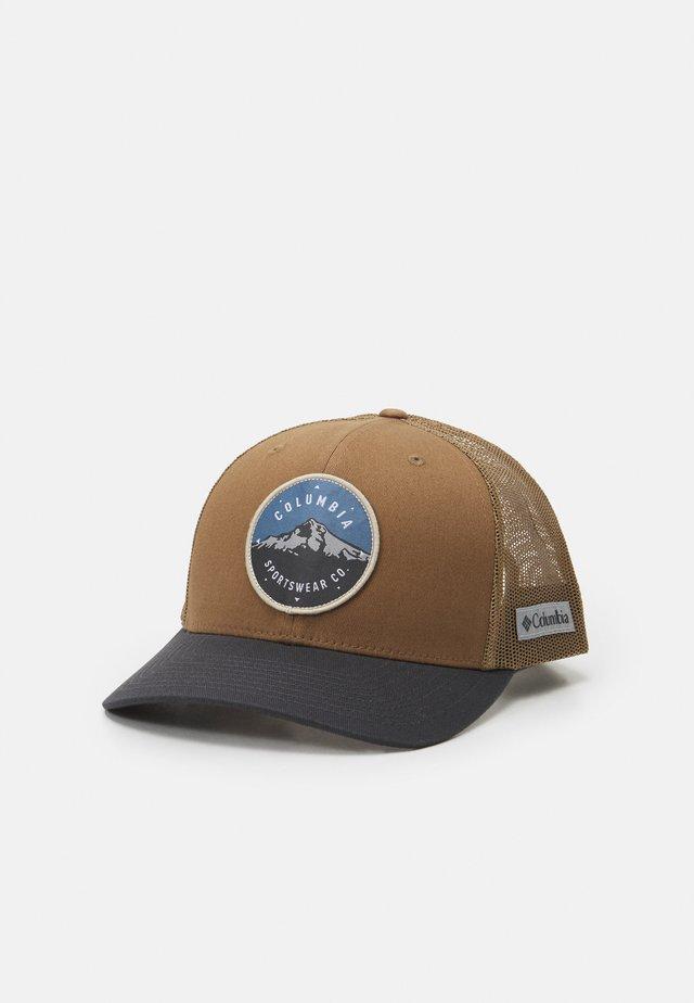 COLUMBIA SNAP BACK HAT UNISEX - Cappellino - brown